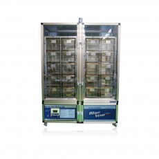 MVCS 20 Rack Cabinet Rat Type (STD)